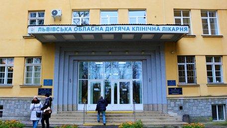 15-річна Олеся Шиян проведе у лікарні найближчі півроку