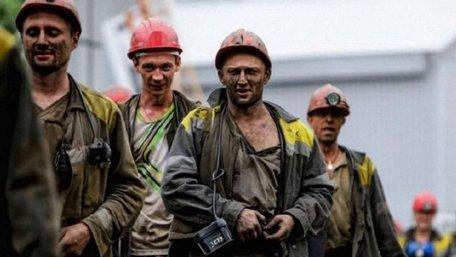 Уряд виділив 225 млн грн для виплати зарплати шахтарям ДП «Львівугілля»