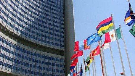 Комітет ООН схвалив проект кримської резолюції, в якій вперше зафіксували поняття «агресія»