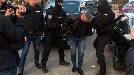 Мешканця Стрия затримали за замах на вбивство київського адвоката