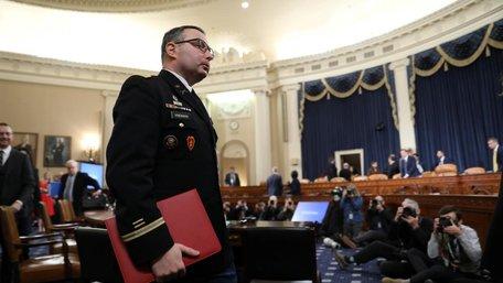 Екс-секретар РНБО Данилюк тричі пропонував очолити Міноборони України підполковнику армії США