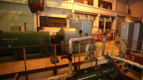 У Новояворівську запустили роботу теплоелектроцентралі