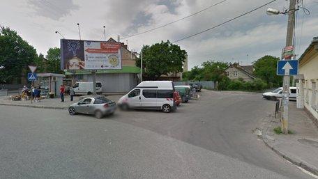 Для розвантаження перехрестя Личаківська-Пасічна на бічній вуличці запровадять реверсний рух