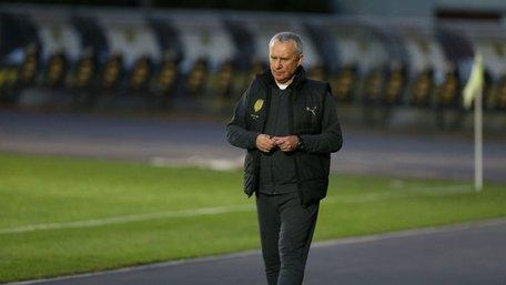 Львівський ФК «Рух» неочікувано втратив головного тренера