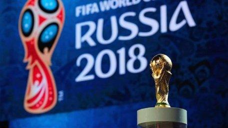 Росія підкупила президента ФІФА для проведення ЧС-2018, – Мін'юст США
