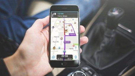 Львівські дорожники відстежують скарги водіїв через мобільний додаток