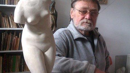 У Львові помер відомий скульптор, автор пам'ятників Бандері і Грушевському