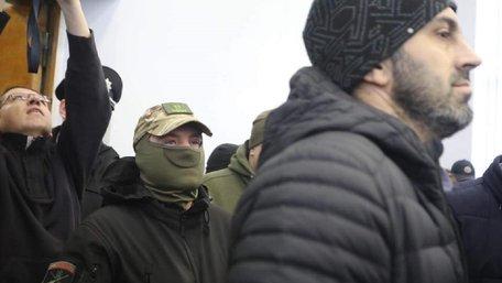«Переламати хребет» чиновнику ЛМР погрожував охоронець Кривецького