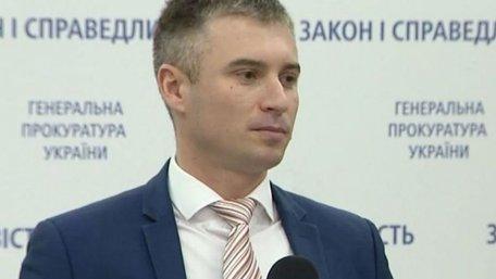 Новим головою НАЗК одноголосно обрали прокурора Олександра Новікова