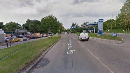 Біля дріжджового заводу у Львові планують збудувати дворівневу транспортну розв'язку