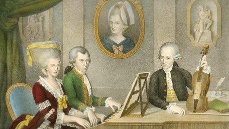 У львівській філармонії відбудеться цикл сімейних концертів