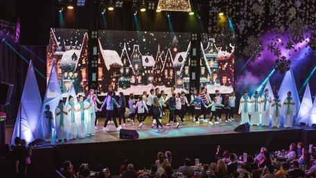 У Львові покажуть мюзикл для сиріт та дітей з особливими потребами