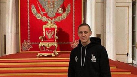 Клуб Першої ліги з Хмельниччини вигнав футболіста за поїздку в Санкт-Петербург