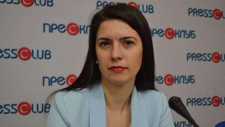 Племінницю Пісного звільнили з львівської прокуратури через неналежне виконання обов'язків