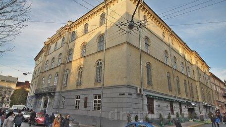 Мер Львова просить Міноборони зберегти Будинок офіцерів