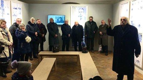 У Львові відкрилась виставка про відомого урбаніста Ярослава Новаківського