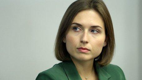 Міністерка освіти поскаржилась на свою зарплату у 36 тис. грн