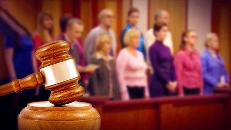 Класичний суд присяжних може запрацювати в Україні з 2021 року, — Мін'юст