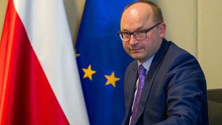 У Польщі екс-посол звинуватив директора МЗС у непристойній поведінці