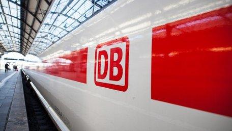 Мінінфраструктури підписало меморандум про співпрацю з Deutsche Bahn
