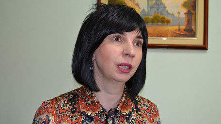 Директора львівського перинатального центру обрали з третьої спроби