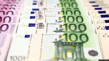 Україна розмістила євробонди на 1,25 млрд євро за найдешевшими в історії відсотковими ставками