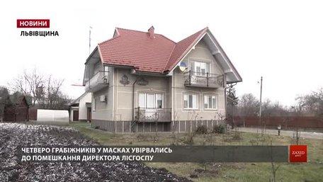 Поліцейські розповіли деталі резонансного нападу на сім'ю директора лісгоспу у Радехові