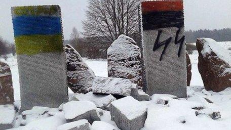 Затримали підозрюваного в участі у політичних провокаціях на Львівщині