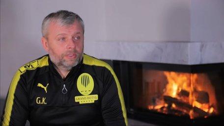 Козловський назвав аферою намір ФК «Карпати» отримати землю навколо стадіону «Україна»
