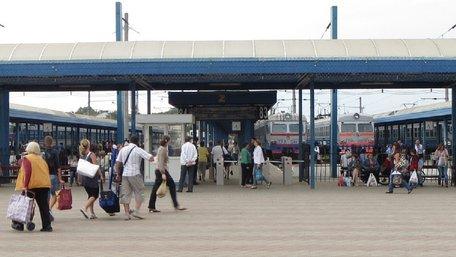 «Укрзалізниця» забудує територію приміського вокзалу у Львові житлом і офісами