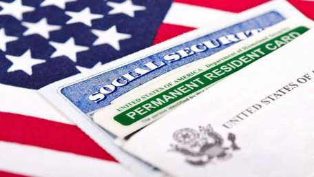 Суд дозволив адміністрації Дональда Трампа ускладнити видачу Green Card