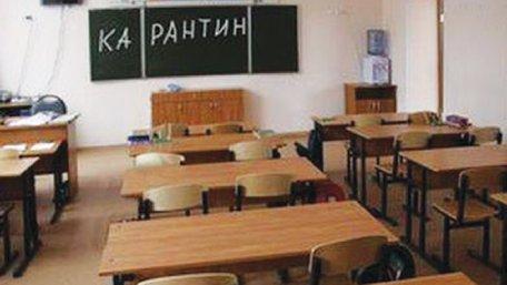 50 шкіл на Львівщині призупинили навчання через грип та ГРВІ