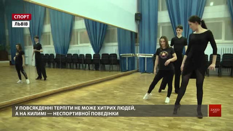 «Інша сторона медалі»: Оксана Лівач