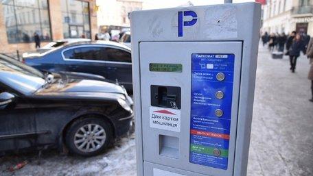 Львів поділили на нові зони паркування і підняли тарифи