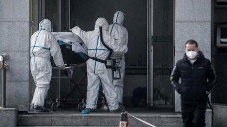 Китай вводить смертну кару за приховування симптомів коронавірусу