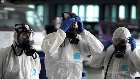 Україна евакуює громадян Аргентини з епіцентру спалаху коронавірусу