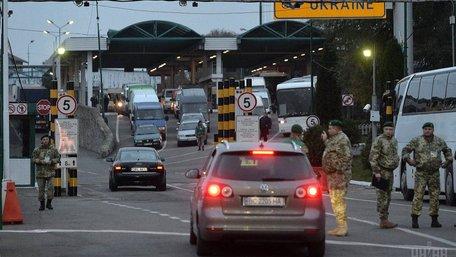 Український прикордонник торгував на OLX даними про перетин кордону