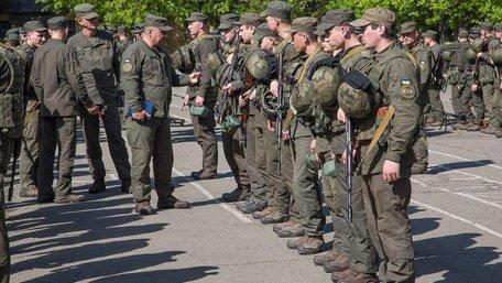 Евакуйованих з Китаю українців цілодобово охоронятиме Нацгвардія і поліція