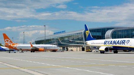 Львівський аеропорт збільшив пропускну спроможність до 3000 пасажирів на годину