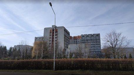 Львівські медиків пройшли симуляційні навчання для запобігання поширенню коронавірусу