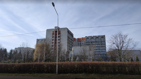 Львівські медики пройшли навчання для запобігання поширенню коронавірусу