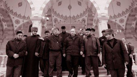 Україна – не Чечня