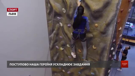 «Інша сторона медалі»: Галина Мельник