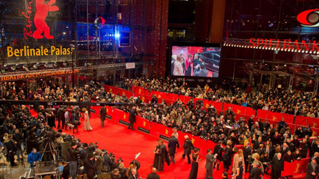 У Берліні відкривається ювілейний кінофестиваль Берлінале