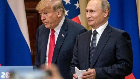 Росія допомагає Трампу перед наступними президентськими виборами, – розвідка США