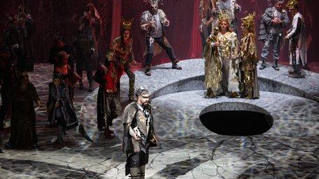 «Лис Микита»:  опера для дітей та їх батьків