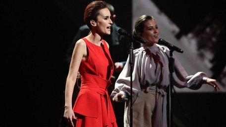 Україну на «Євробаченні-2020» представить гурт Go_A