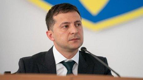Зеленський назвав заворушення у Нових Санжарах спланованими