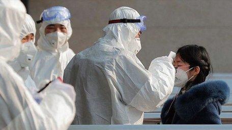 У Китаї заявили, що інкубаційний період коронавірусу може сягати 27 днів