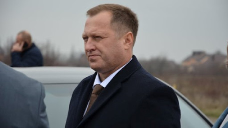 Голова Тернопільської ОДА подав у відставку через протести у Микулинцях